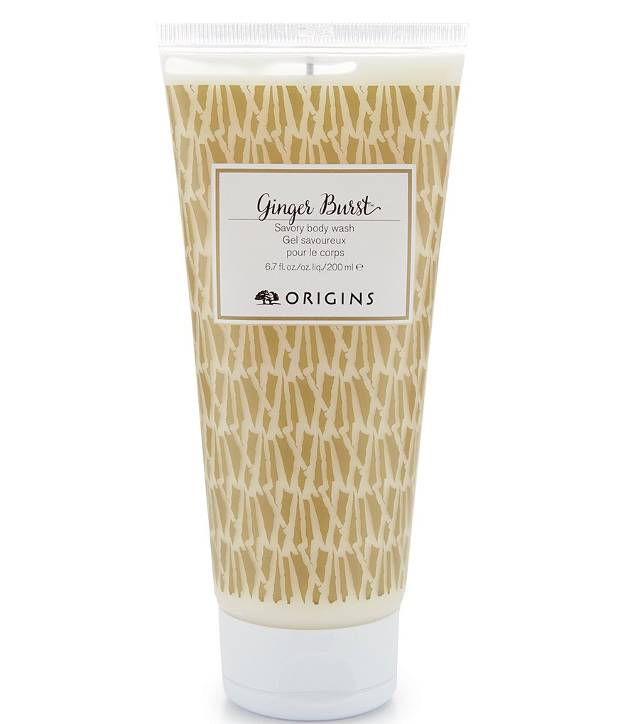 Origins Ginger Body Wash