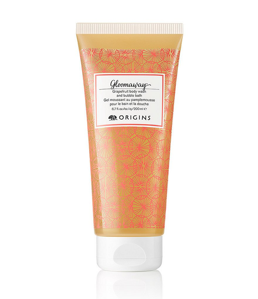 Origins Gloomaway Grapefruit Body Wash/Bubble Bath
