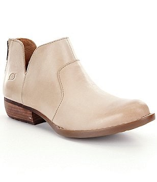 Born Kerri Slip On Booties