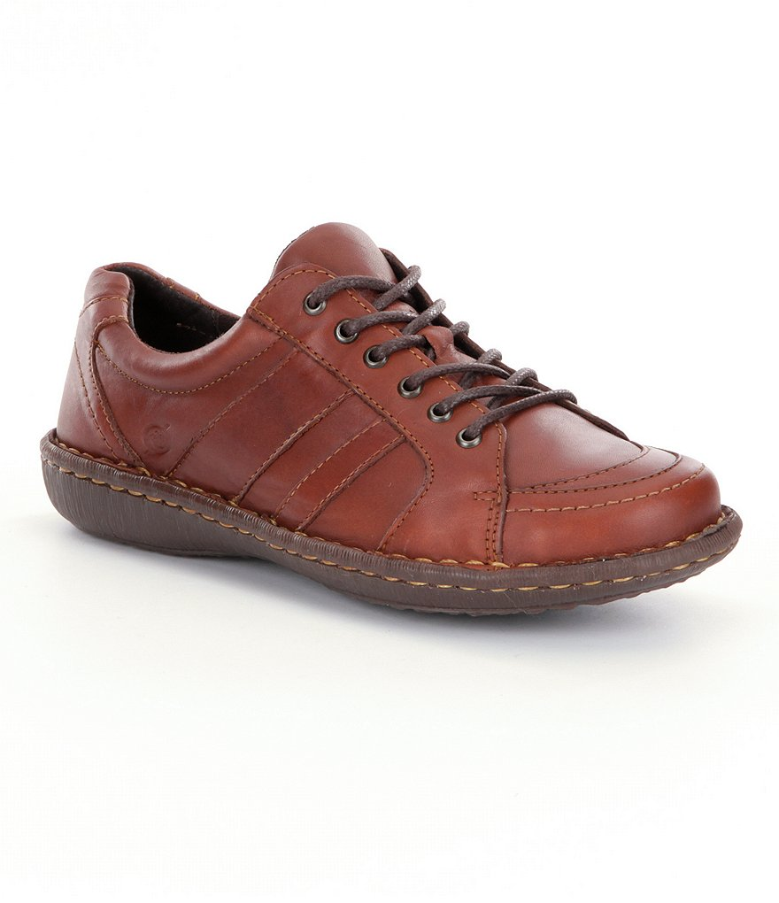 Born Melissa Casual Oxfords