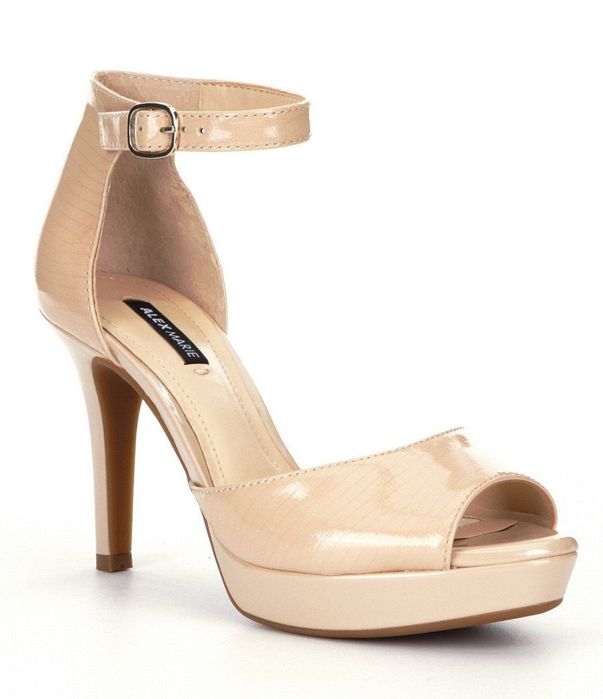 Alex Marie Gabbie Dress Sandals