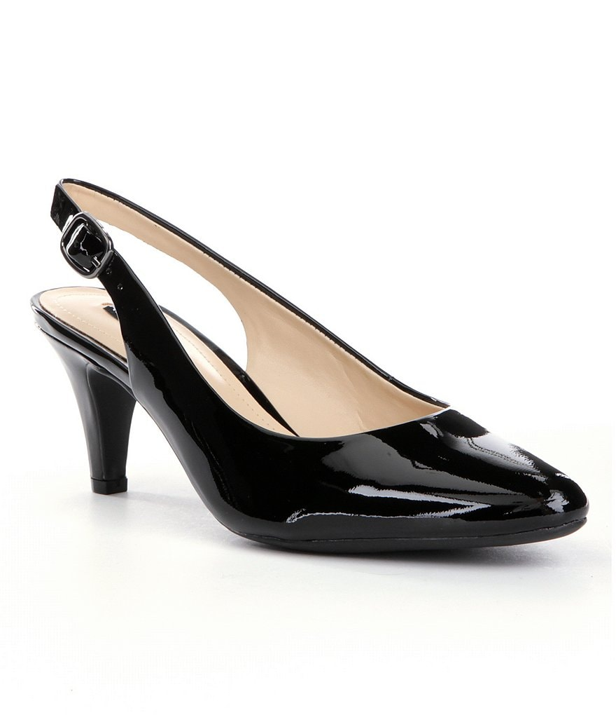 Alex Marie Noelle Pumps