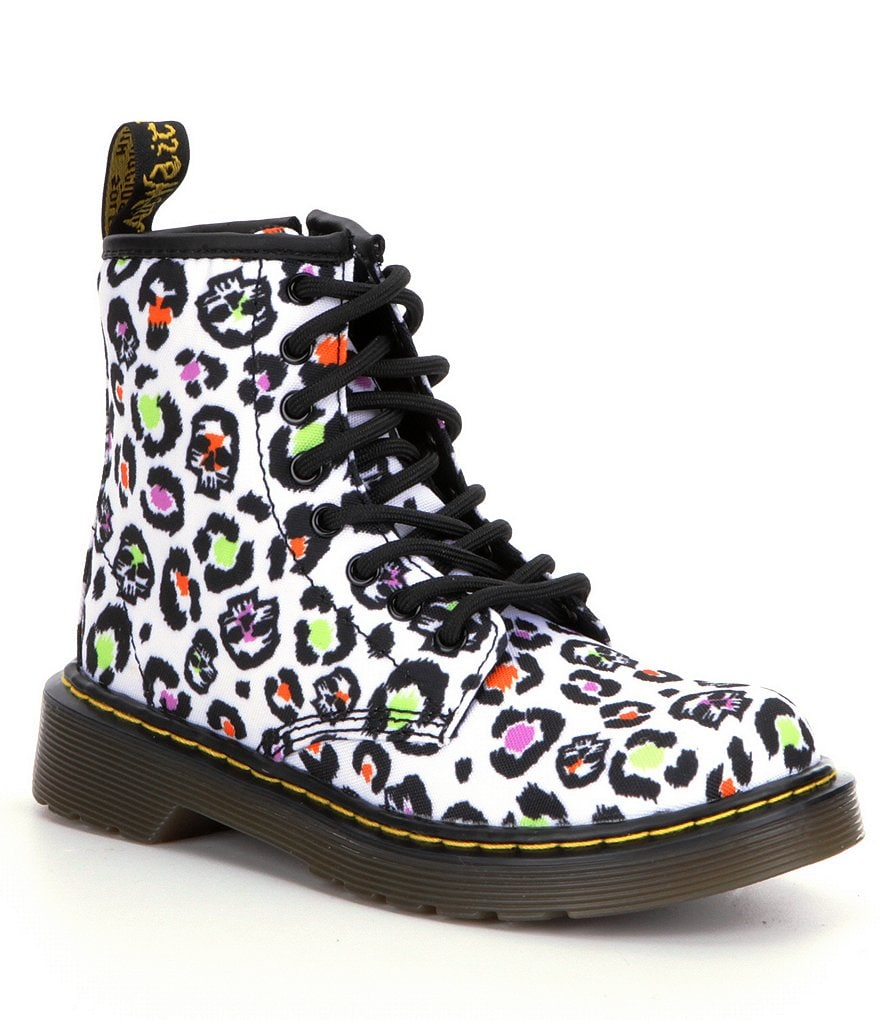 Dr. Martens Girls´ Brooklee Boots