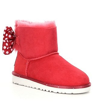 UGG® Disney Sweetie Bow Classic Boots