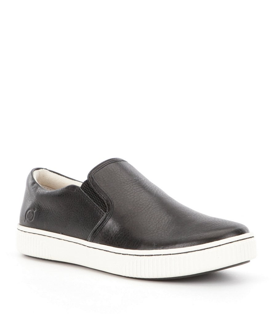 Born Richie Slip-On Sneakers