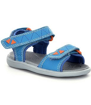See Kai Run Boys´ Jetty Sandals