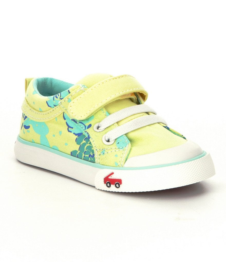 See Kai Run Girls´ Kristin Sneakers