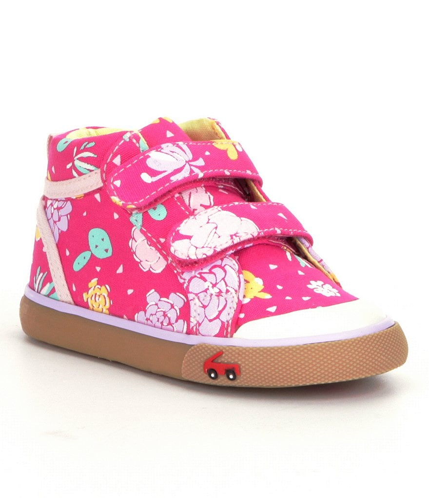 See Kai Run Girls´ Kya Sneakers