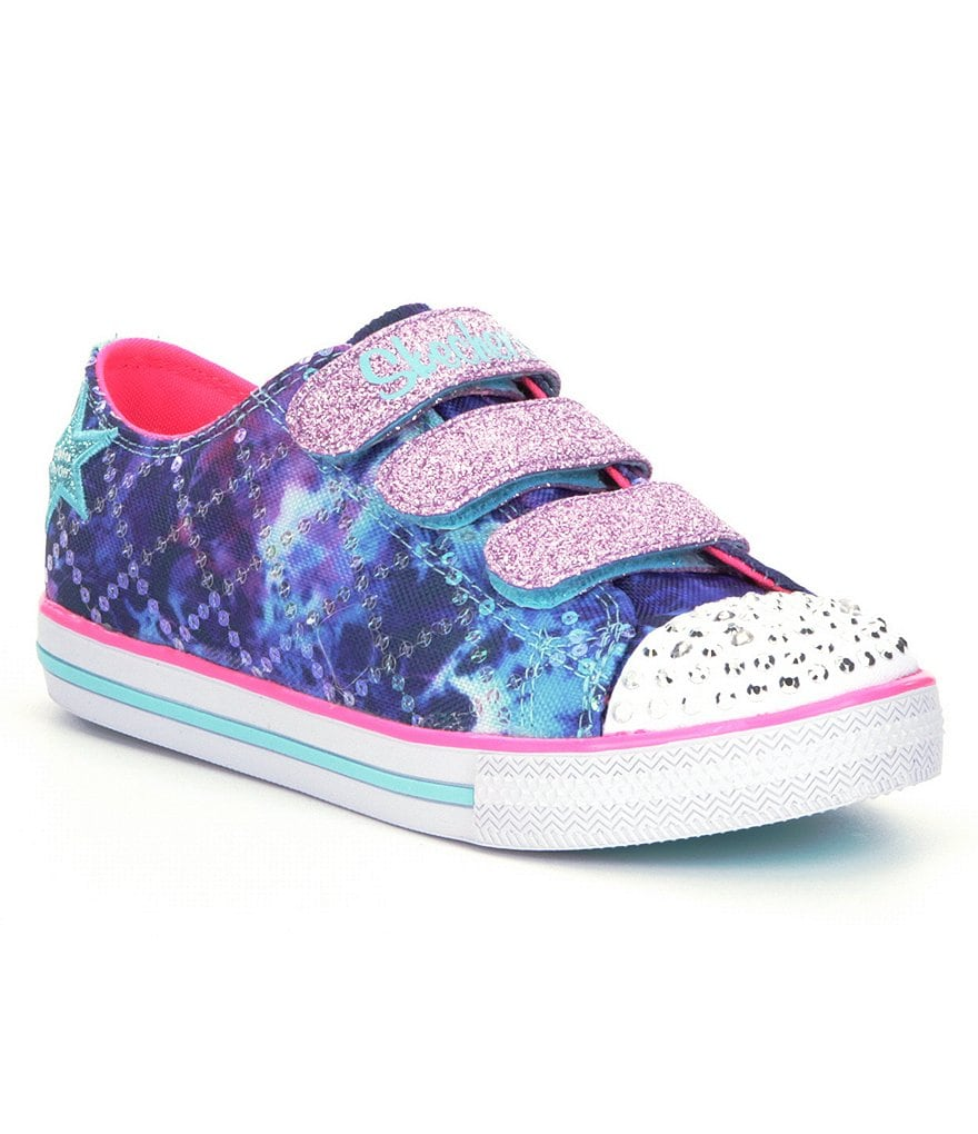 Skechers Girls´ Chit Chat Dazzle Days Sneakers
