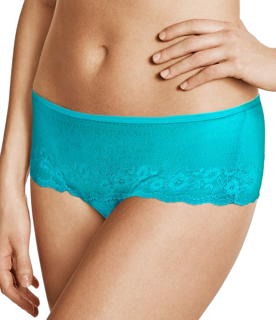 Wacoal The Insider Lace Hipster Panty