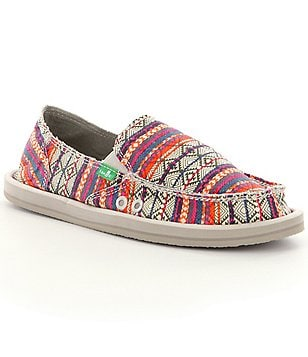 Sanuk Donna Tribal Shoes