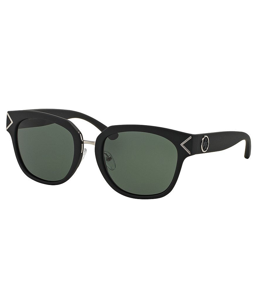Tory Burch Retro Cat-Eye Sunglasses