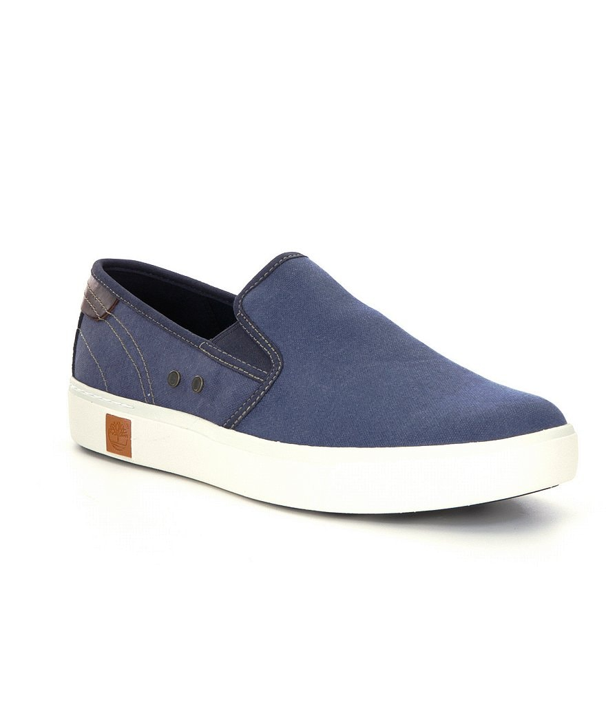 Timberland Men´s Amherst Slip-Ons