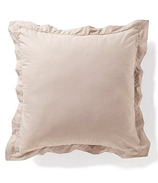 Noble Excellence Villa Naturals Textured Euro Sham