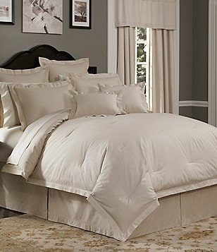 Noble Excellence Villa Textured Cotton Duvet