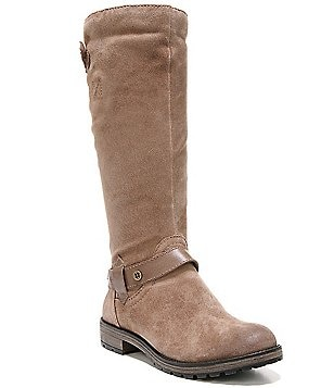 Naturalizer Tanita Wide-Calf Boots