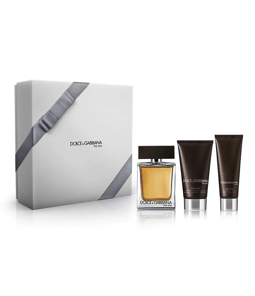 Dolce & Gabbana The One For Men Set