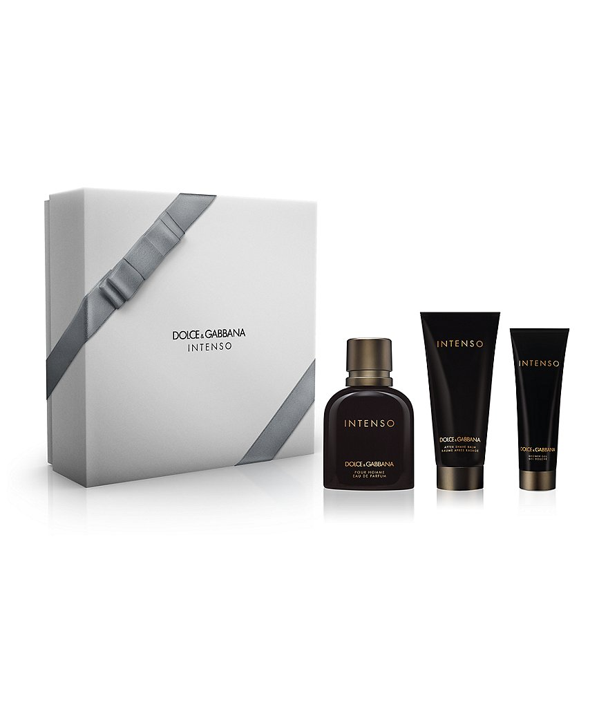 Dolce & Gabbana Intenso Men´s Set