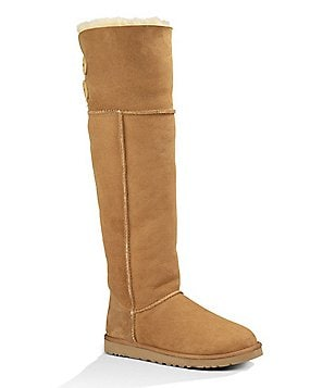 UGG® Bailey Button Over the Knee Boots