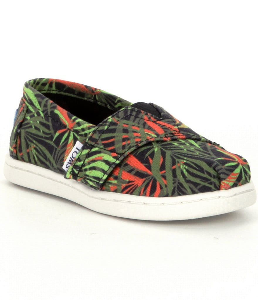 TOMS Kids´ Tiny Alpargatas