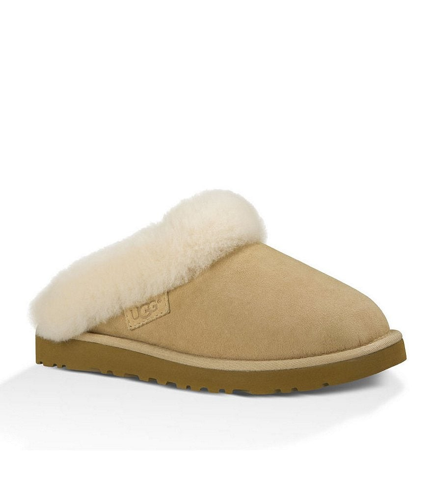 UGG® Cluggette Slippers