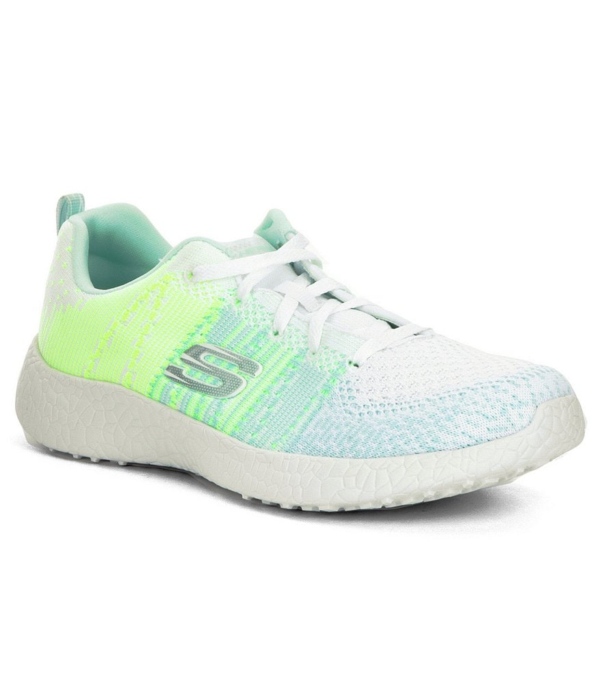 Skechers Sport Burst Ellipse Sneakers