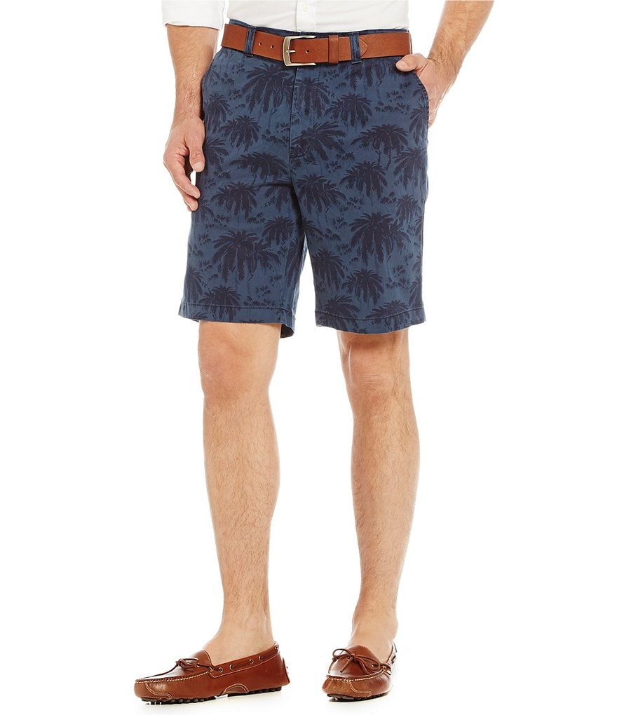 Cremieux Madison Tonal Overdye Shorts