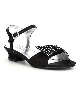 Kenneth Cole Reaction Girls´ Starlight Sidesweep Sandals