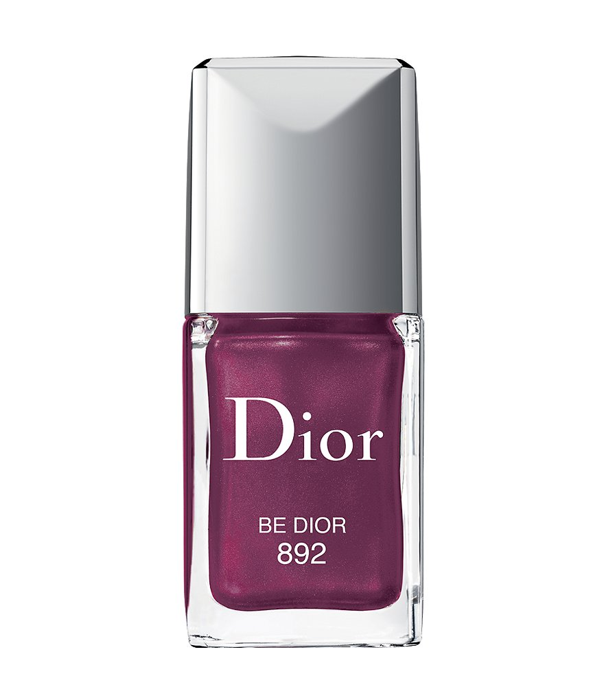 Dior Vernis Couture Colour, Gel Shine, Long Wear Nail Lacquer