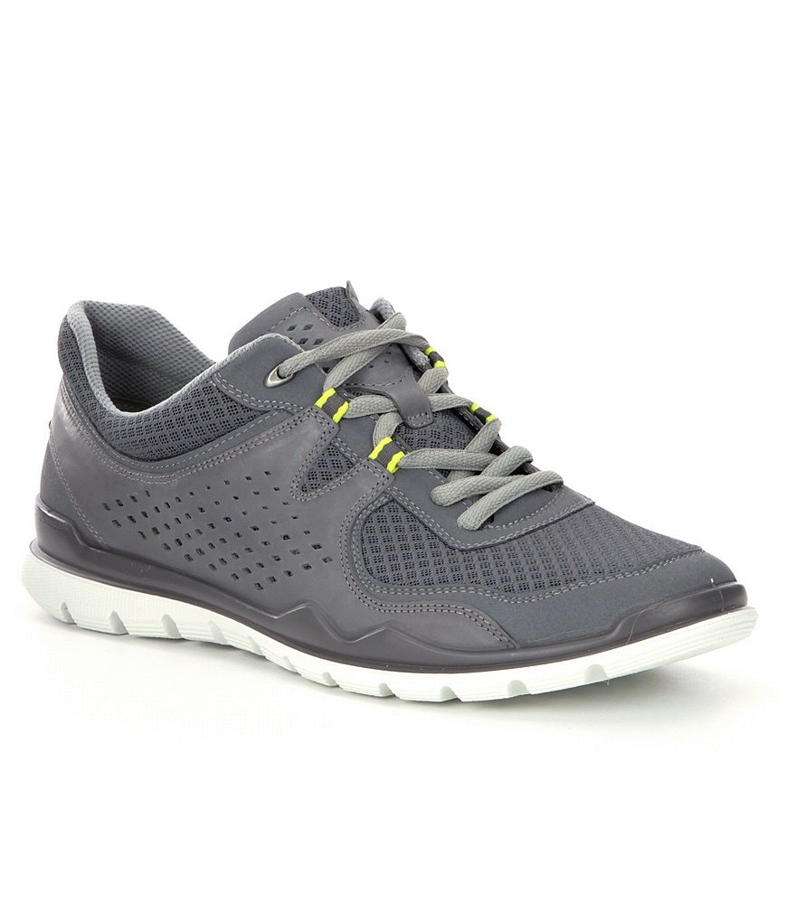 ECCO Men´s Lynx Tie Sneakers