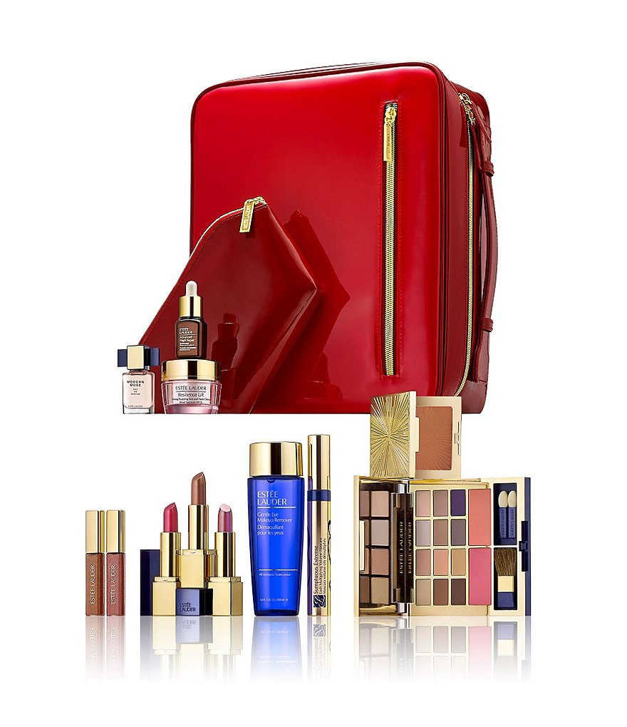 Estee Lauder Blockbuster Special Offer Purchase with Purchase