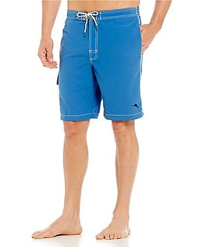 Tommy Bahama Baja Poolside Swim Trunks
