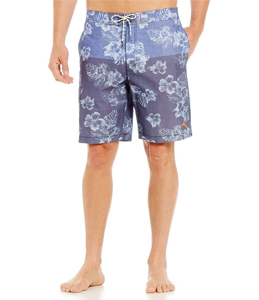 Tommy Bahama Baja De La Mer Swim Trunks