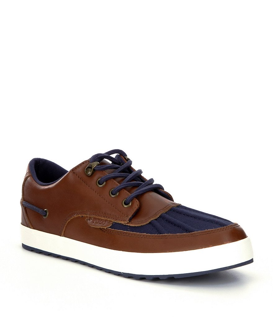 Polo Ralph Lauren Men´s Ramiro Sneakers