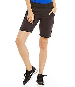 Lucy Do Everything Pull-On Bermuda Short