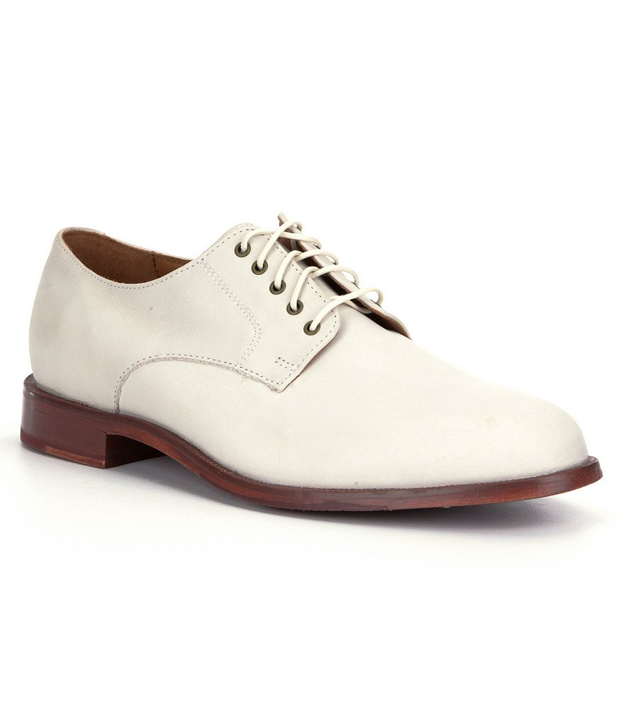 Cole Haan Carter Grand Oxfords