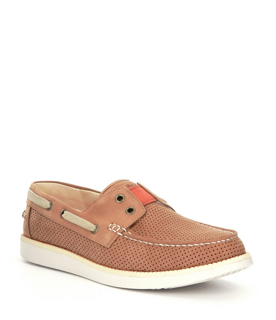 Tommy Bahama Mahlue Relaxology Boat Shoes