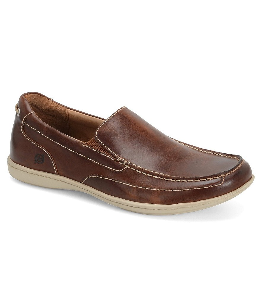 Born Paine Loafers