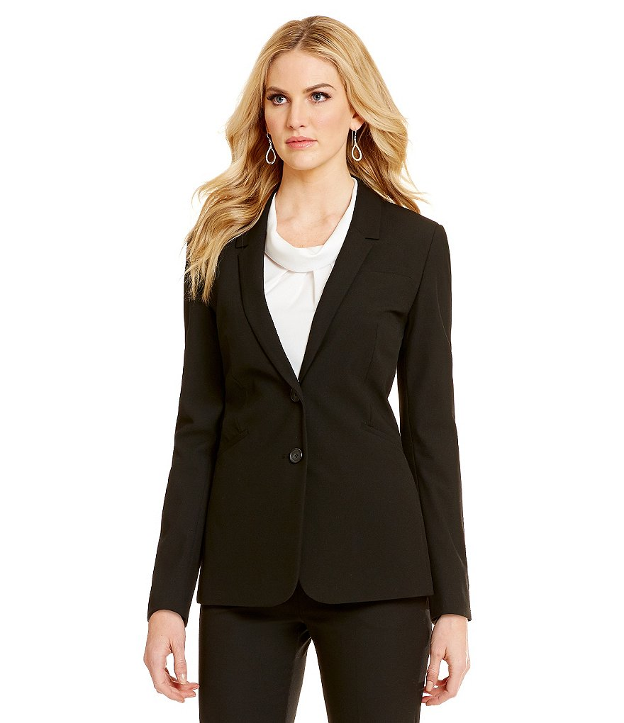 Alex Marie Washable Suiting Collection Sarah Jacket