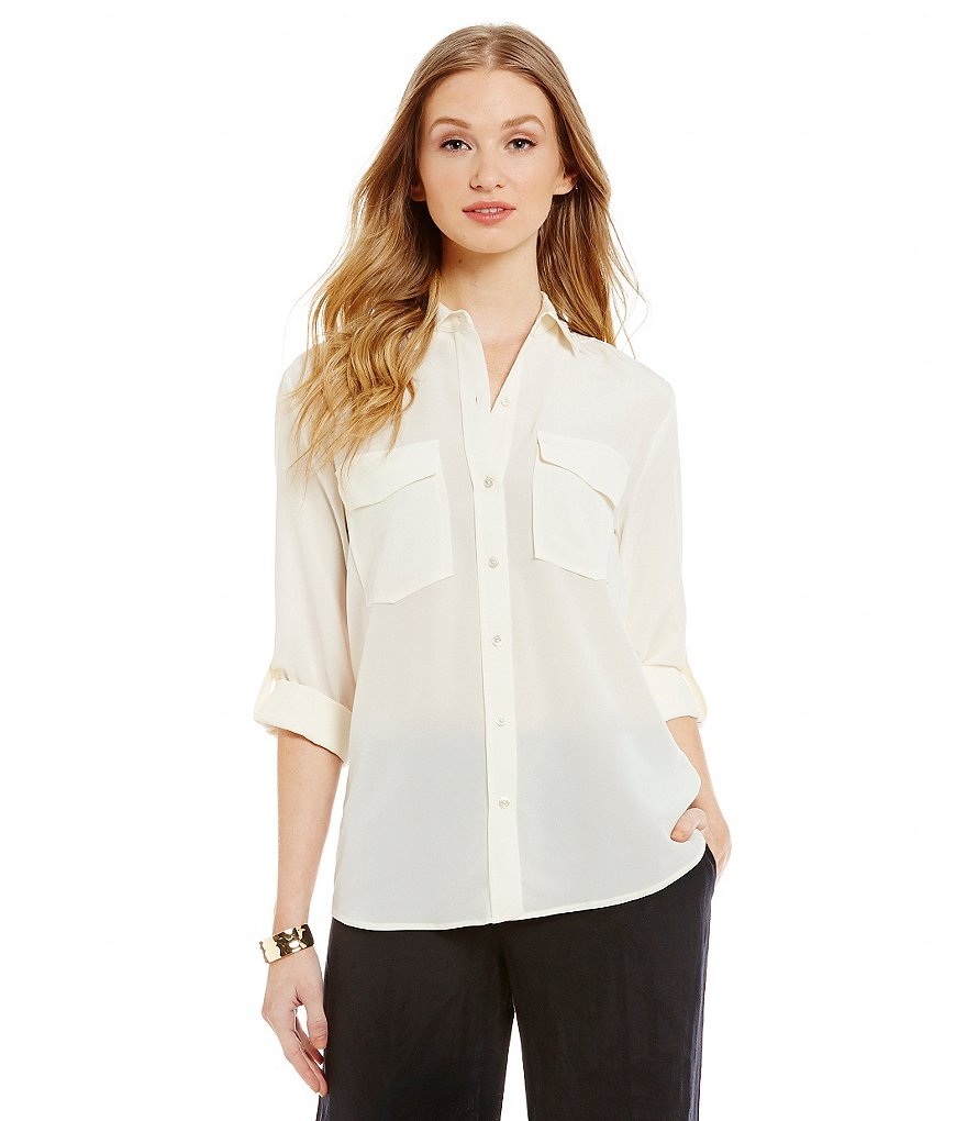 Tommy Bahama June Cargo Pocket Shirt