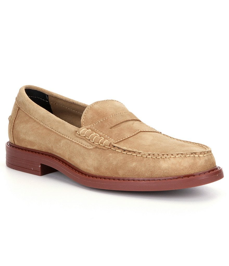 Cole Haan Pinch Campus Men's Penny Loafers