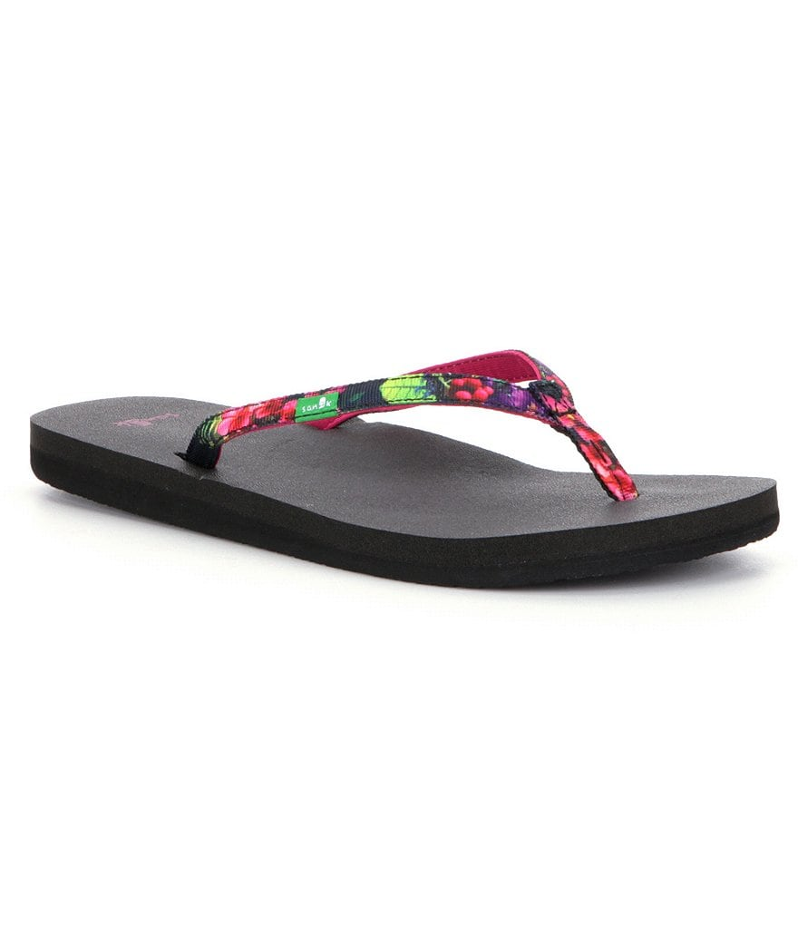 Sanuk Yoga Joy Amazon Sandals