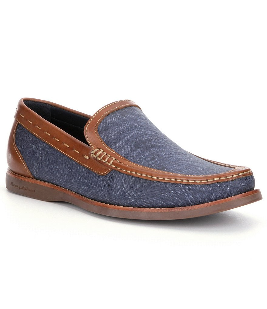 Tommy Bahama Berwin Men's Venetian Loafers
