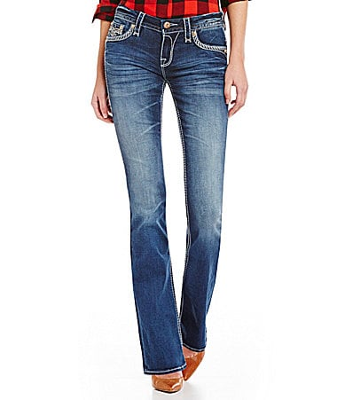 Rock Revival Taime Bootcut Jeans