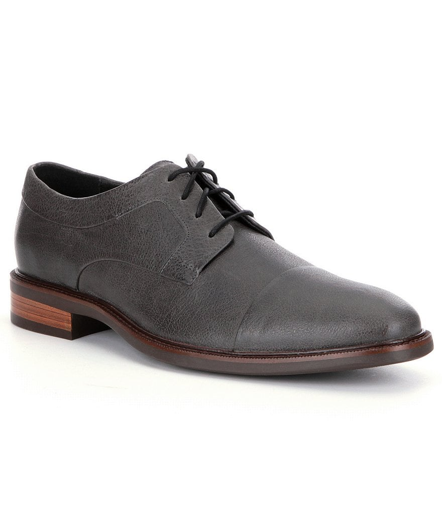 Cole Haan Warren Men´s Cap-Toe Oxfords