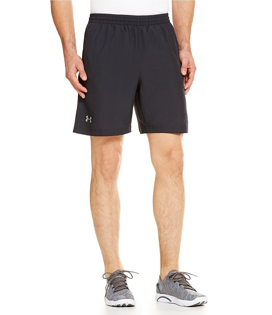 Under Armour Launch Woven Run Shorts