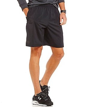 Under Armour Hitt Woven Shorts