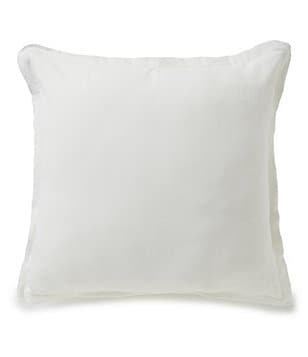 Southern Living Heirloom Cotton Piqué Euro Sham