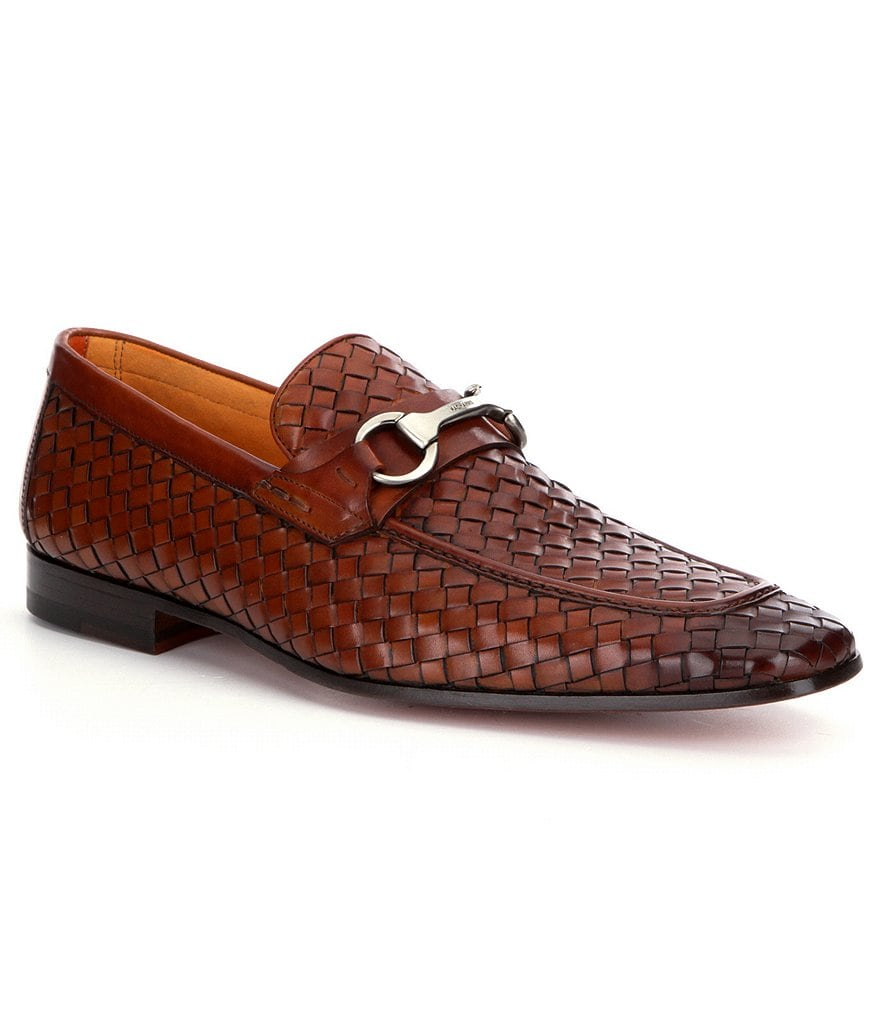 Magnanni Magnolia Bit Men's Loafers