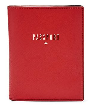 Fossil RFID Passport Case